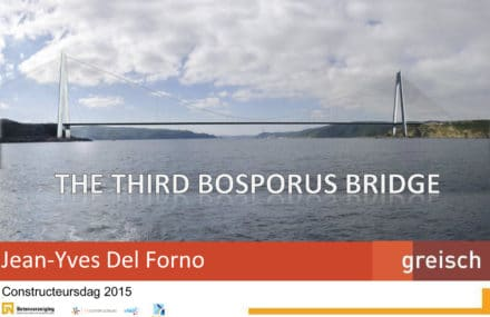 Third Bosporus Bridge