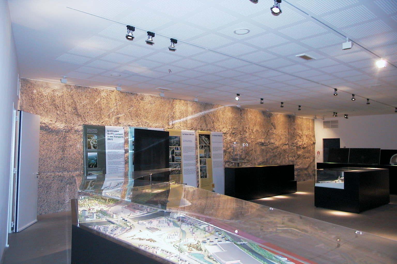 Centre des Aguesses à Liège