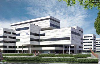 Ziekenhuis MontLégia