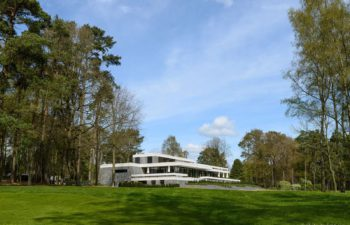 Royal Golf Club van Sart-Tilman