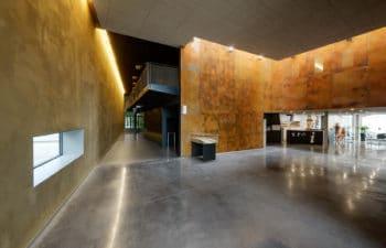 Préhistomuseum de Ramioul