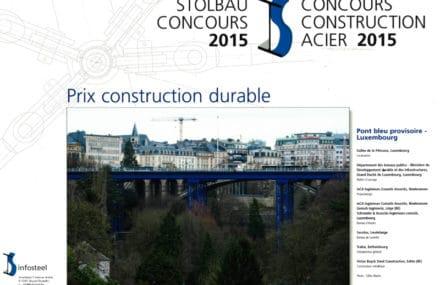 Concours Construction Acier