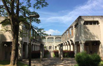 Aménagement et rénovation des centres sportifs du Sart Tilman et le Blanc Gravier
