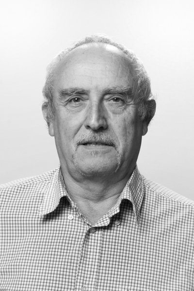 Gilbert GILON