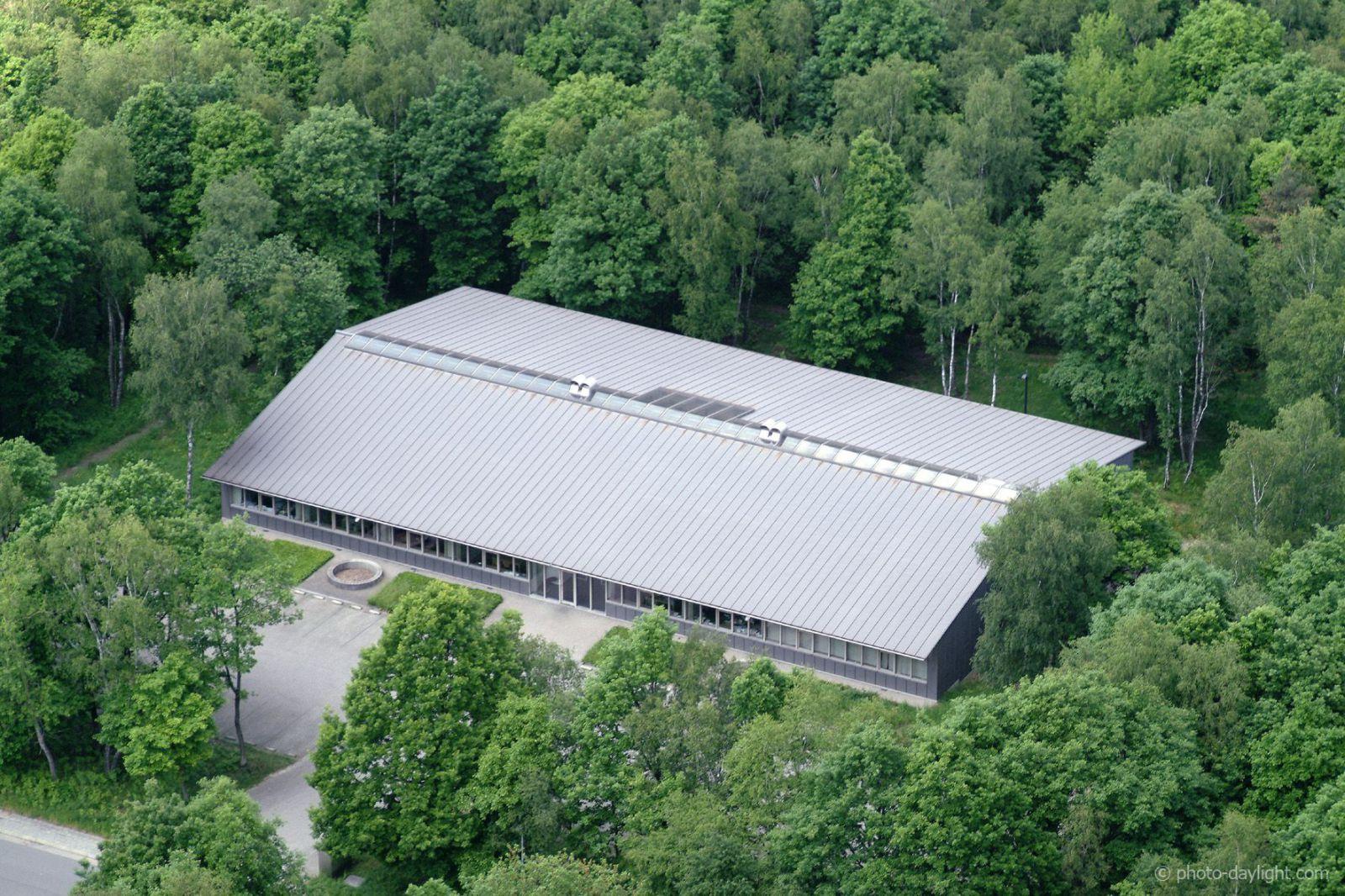 Bureau Greisch In Luik