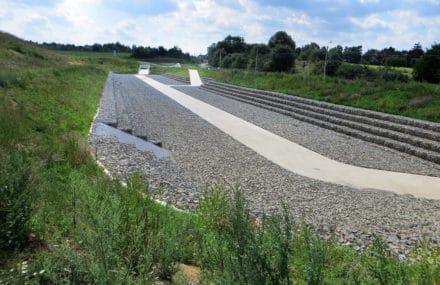 Inauguration de la première phase de deux nouvelles zones d'activités économiques au Nord de Liège-Airport