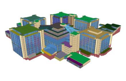 Audits énergétiques de l'ULg et du CHU de Liège
