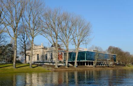 Inauguration officielle du Musée 'La Boverie'