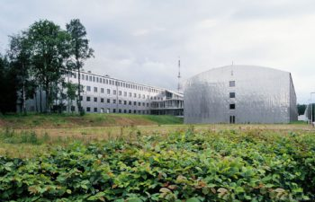 ULiège – Institute of civil engineering and mechanics