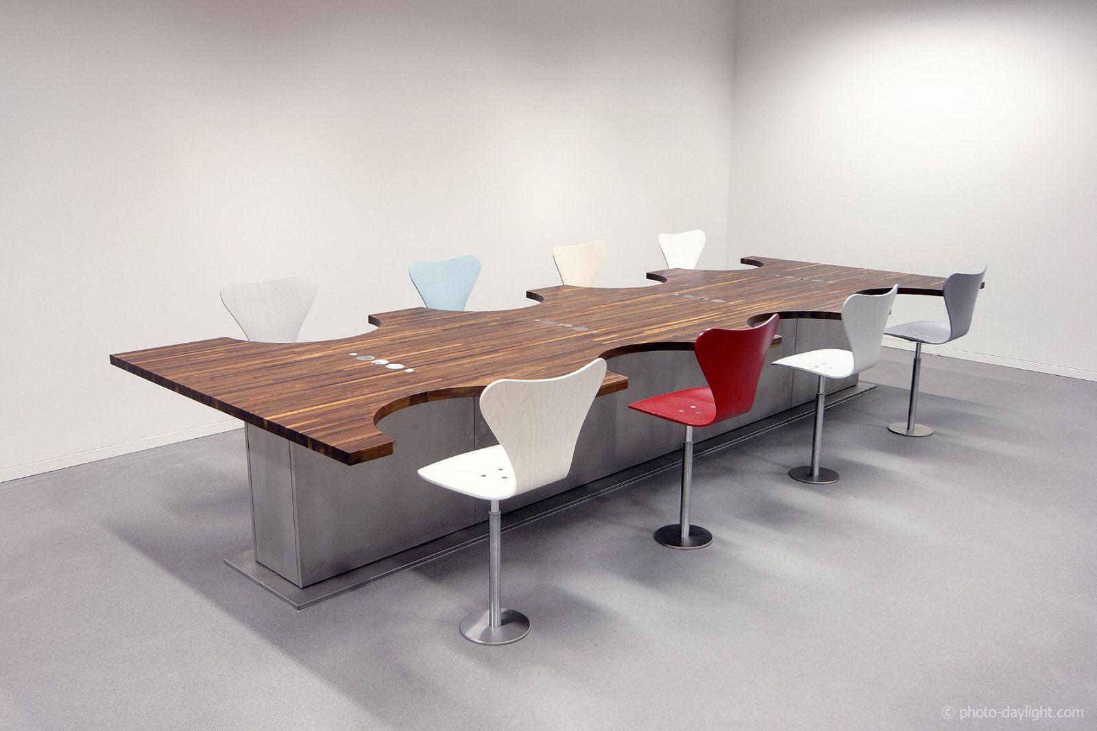 bureau greisch hall multifonctionnel de mons. Black Bedroom Furniture Sets. Home Design Ideas