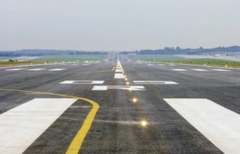 Liege-Airport – Repair of the runway