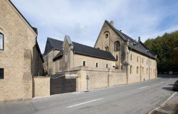 Brasserie de l'abbaye d'Orval – Extension