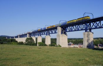 Viaduct of the Gueule