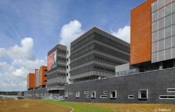 Hôpital Marie Curie à Charleroi