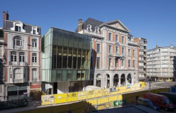 Société Libre d'Emulation à Liège