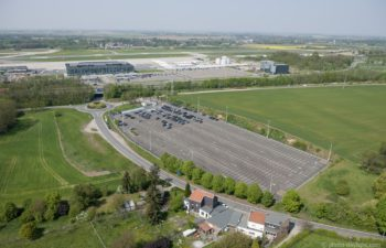 Liège-Airport – Parking