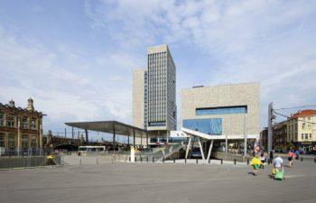 Vlaams Administratief Centrum te Gent