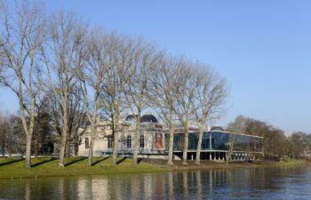 La Boverie, museum in Luik