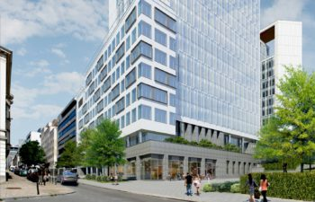 Realex – Office block rue de la Loi