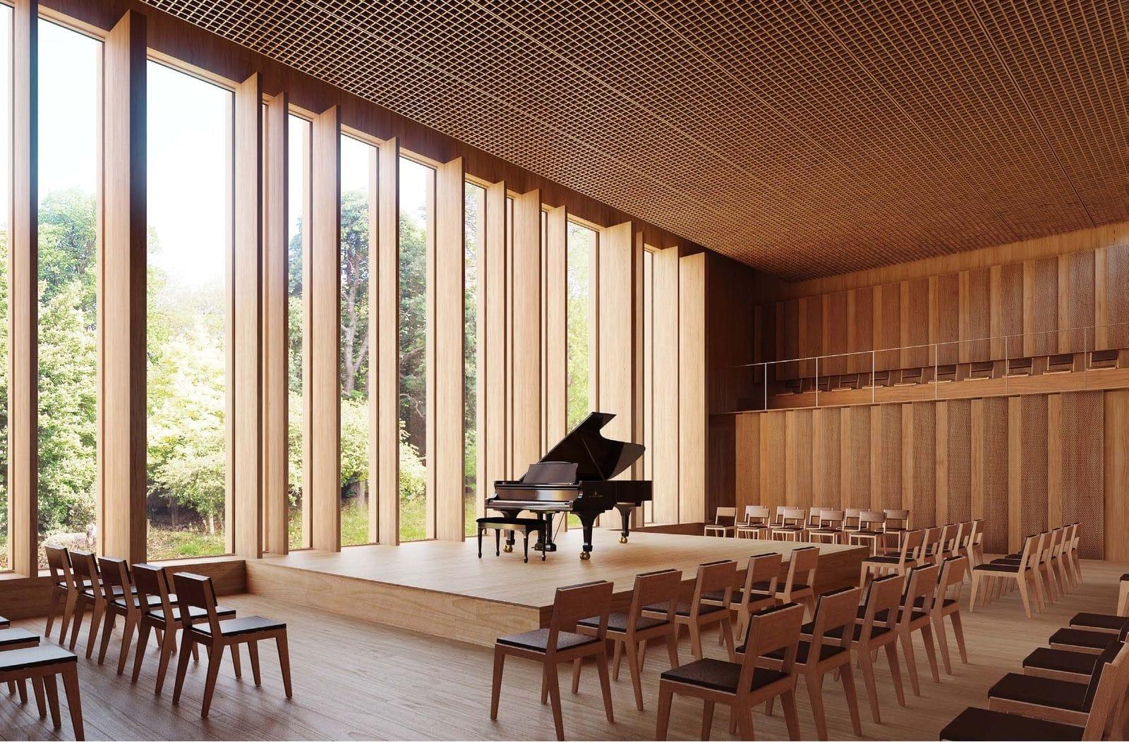 bureau greisch chapelle musicale reine elisabeth. Black Bedroom Furniture Sets. Home Design Ideas