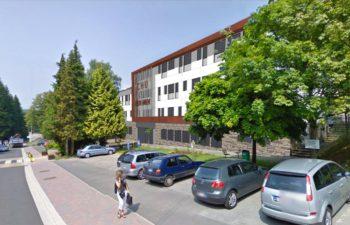 Universitair ziekenhuis (CHU) van Esneux