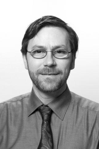 Frédéric DURANT