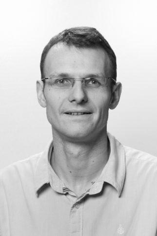 Frédéric GENS