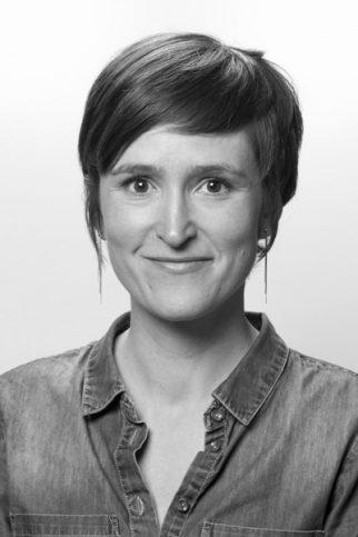 Géraldine BOURDON