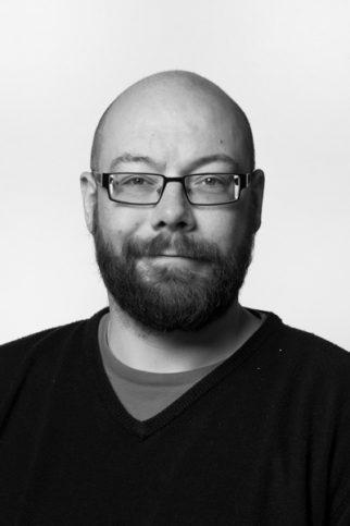 Grégory LURKIN