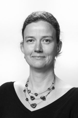 Isabelle ANDRE