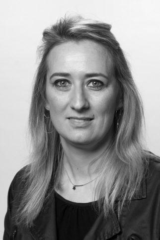 Julie BURELLI
