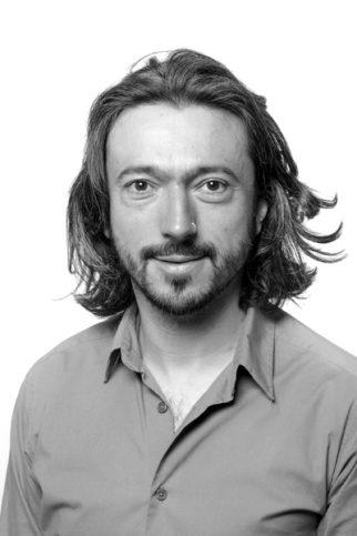 Luis Filipe INACIO MARCAL