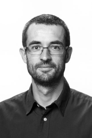 Michaël BONIVERS