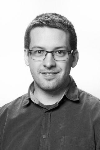 Michaël CANT