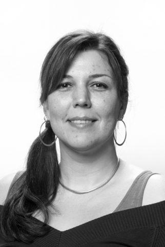 Marlène WEBER