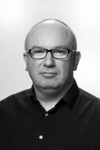 Patrick VANHUYSE