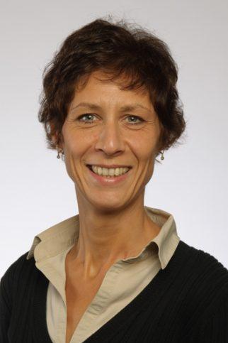 Anne DENGIS