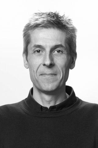 Alain HINANT