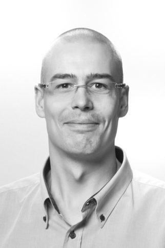 Arnaud PROPSON