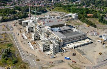 MontLégia hospital