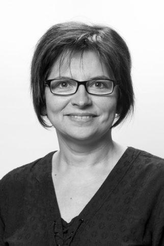 Sabrina LEJEUNE