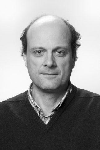 Yves DUCHENE