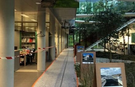 Jogging Entreprises-Université du Liège Science Park