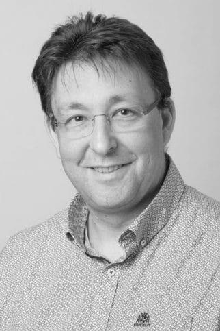 Jean-Yves DEL FORNO