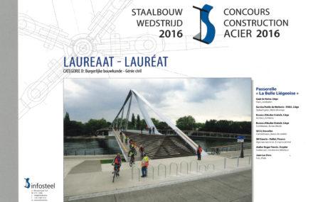Concours Construction Acier 2016