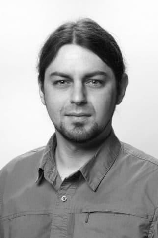 Nicolas DE MAN