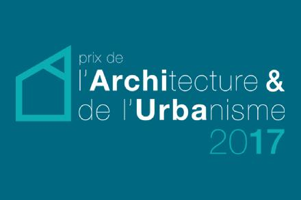 2017 Architecture & town planning award