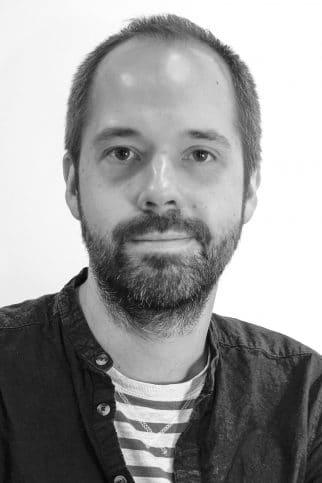 Sébastien COLIN