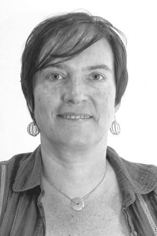 Anne Cécile LOES