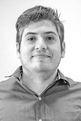 Andres GONZALEZ GALINDO